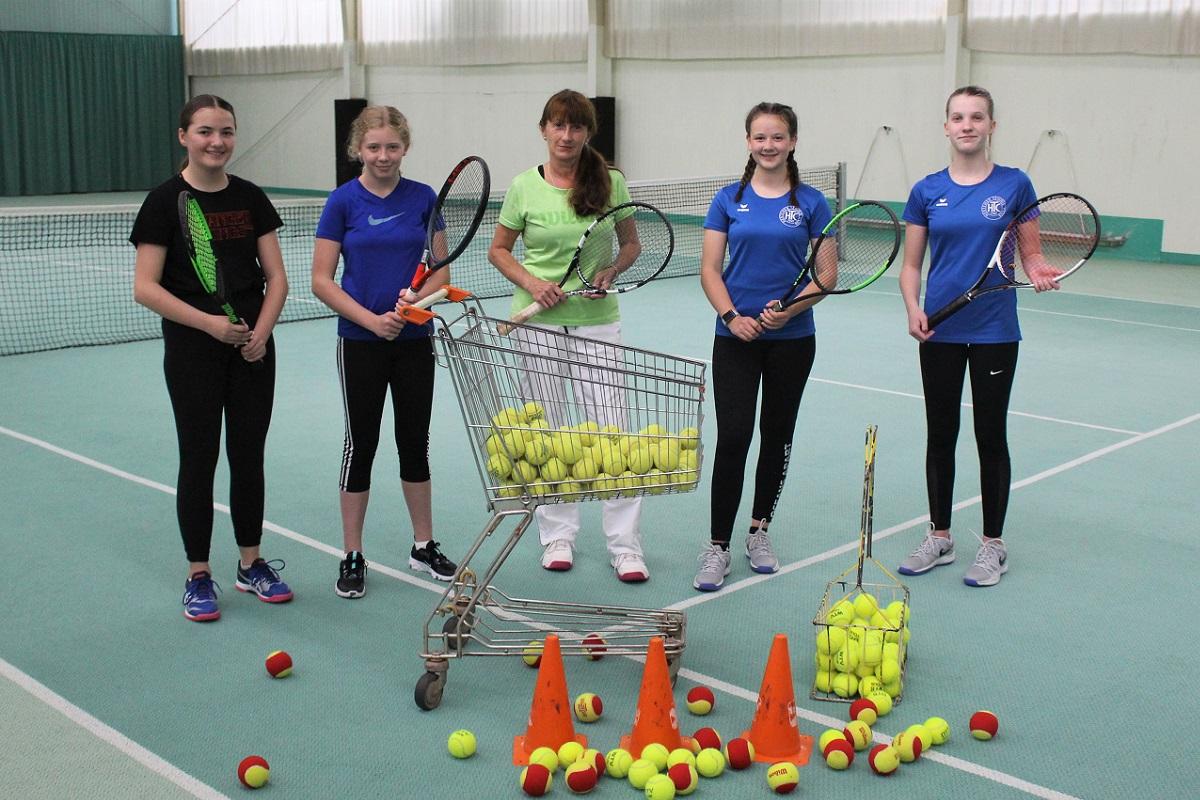 Hertener Tennisclub